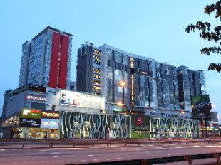 Empire Hotel Subang Kuala Lumpur