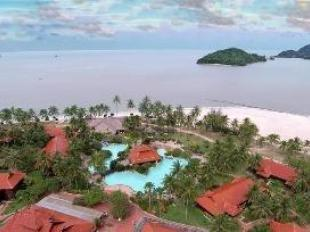 Meritus Pelangi Beach Resort Spa Langkawi Hotel