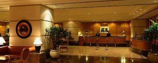 Sunway Putra Hotel Hotel in Putera World Trade Centre, Kuala