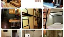 Sunset Homestay - Dorm Bed - hotel Kuching
