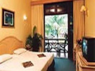 Holiday Villa Beach Resort Spa Langkawi Hotel