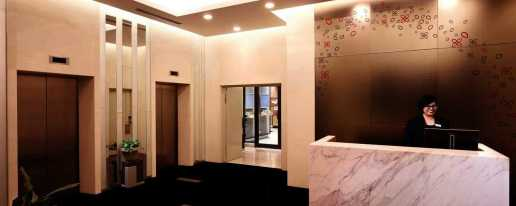 Hilton Garden Inn Puchong Hotel Di Petaling Jaya Kuala Lumpur