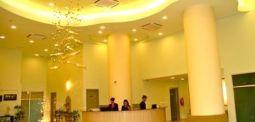 The Pavilion Hotel Hotel in Sandakan, Sabah, Cheap Hotel price