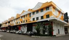 2 Inn 1 Boutique Hotel & Spa - hotel Sandakan