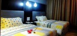 2 Inn 1 Boutique Hotel & Spa Hotel in Sandakan, Sabah, Cheap