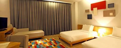 CASUARINA@MERU Hotel in Ipoh, Perak, Cheap Hotel price