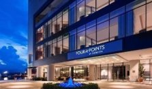 Four Points By Sheraton Sandakan - hotel Sandakan