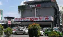 Walk Inn - hotel Miri