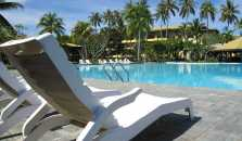 Palm Beach Resort & Spa - hotel Labuan