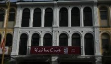 Red Inn Court - hotel Penang Island