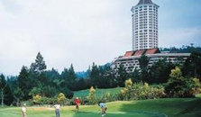 Awana Genting Highlands Golf and Country Resort - hotel Kuantan