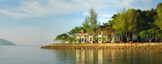 Rebak Island Resort - A Taj Hotel Hotel in Rebak Besar Island