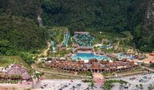 Lost World - hotel Ipoh