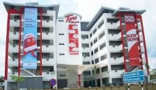Tune Hotel - Waterfront Kuching - hotel Kuching
