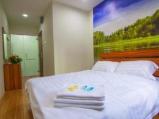 Rainforest Hotel Chinatown Kuala Lumpur