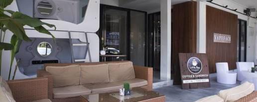 Time Capsule Hotel Hotel In Penang Island Penang Cheap Hotel Price