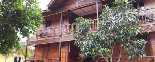Happy Paradise Hotel Di Janda Baik Pahang Harga Hotel Murah