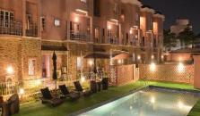 Sheer Luxury Apartments And Suites - hotel Abuja