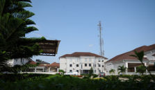 BEST WESTERN HOMEVILLE - hotel Benin City