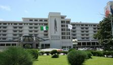 Federal Palace - hotel Lagos