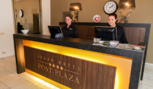 Grand Hotel Post Plaza - hotel Leeuwarden