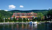 QUALITY HOTEL & RESORT FAGERNE - hotel Fagernes