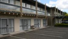 Alpha Motor Inn - hotel Palmerston North