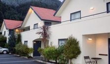 Bella Vista Motel Queenstown - hotel Queenstown