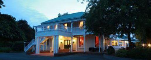 Mangapapa Petit Hotel Hotel in Napier, Hawke's Bay, Cheap