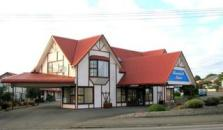 Burwood Manor Motel - hotel Wanganui