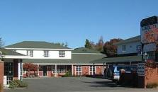 Admirals Motor Lodge - hotel Blenheim