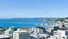 Grand Mercure Wellington - hotel Wellington
