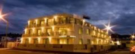The Crown Hotel In Napier Hawke S Bay Cheap Hotel Price