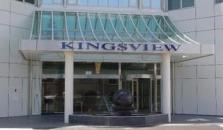 Kingsview Resort and Towers - hotel Tauranga