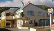 Aldan Lodge Motel - hotel Picton