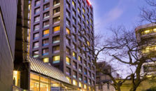 Travelodge Wellington - hotel Wellington