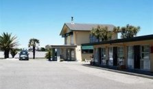 Charles Court Motel - hotel Greymouth