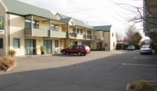 Best Western Clyde on Riccarton Motel - hotel Christchurch