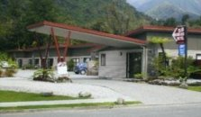 58 On Cron Motel - hotel Franz Josef