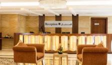 Coral Muscat Hotel & Apartments - hotel Muscat