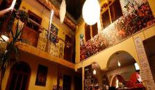 Pisko And Soul - hotel Cuzco | Cusco