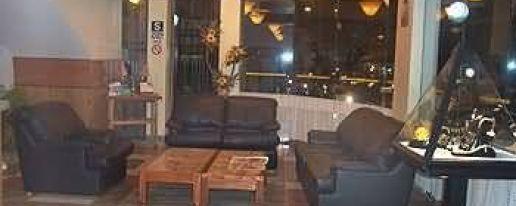 Alrededor Proceso buscar  El Puma Hotel in Cuzco | Cusco, Cheap Hotel price