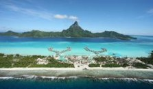 Intercontinental Bora Bora Resort & Thalasso Spa - hotel Bora Bora