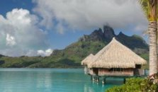 The St. Regis Bora Bora Resort - hotel Bora Bora