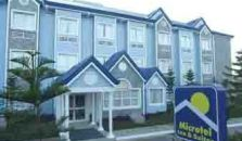 MICROTEL INN AND SUITES BAGUIO - hotel Baguio City