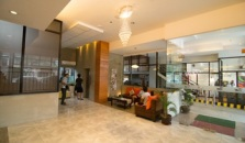 Tsai Hotel and Residences - hotel Cebu island