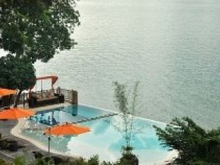 Aiyanar Beach And Dive Resort Batangas City Hotel