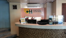 CAPITOL CENTRAL HOTEL AND SUITES - hotel Cebu island