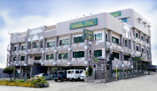 Paladin Hotel - hotel Baguio City