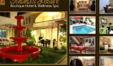 Island'S Leisure Boutique Hotel  Wellness Spa - hotel Dumaguete